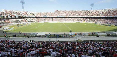 Santa Cruz e Criciúma acontecerá no dia 27/10 / JC Imagem