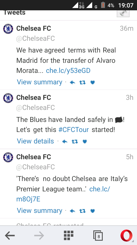 Chelsea agree to sign Alvaro Morata