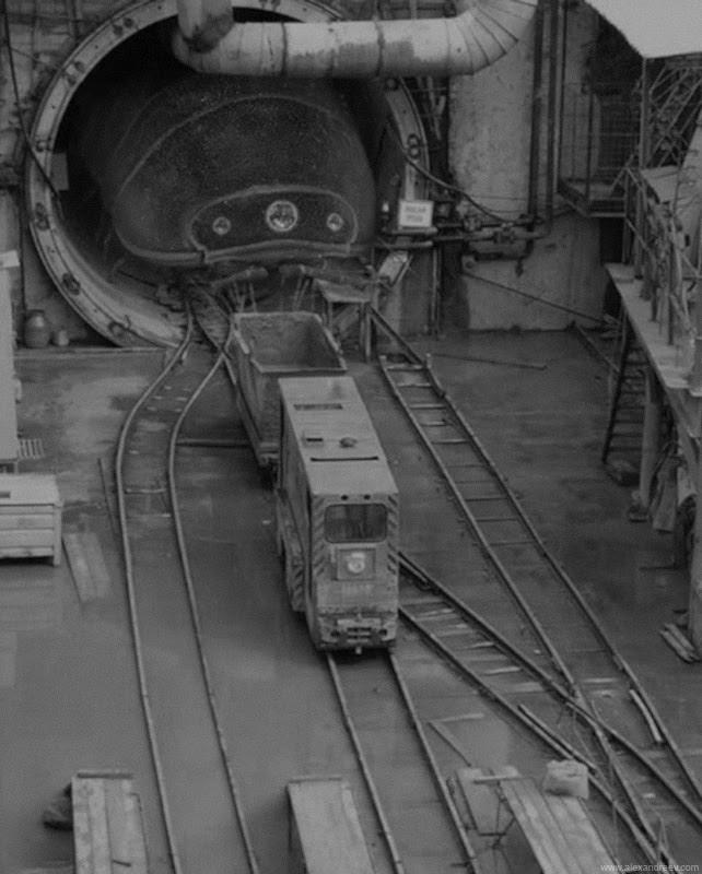 Russian subway horror 13