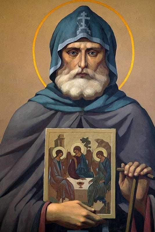 Αποτέλεσμα εικόνας για преподобного Александра Свирского