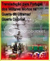Petição para o Resgate para Portugal, dos Militares Mortos na Guerra do Ultramar/ Guerra Colonial. Pfvr. Clica e assina. OBRIGADA.