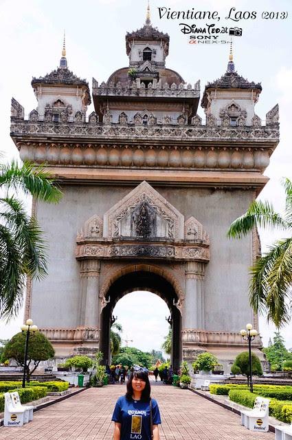 Laos - Vientiane 01