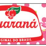 Rótulo Guaraná Caçulinha Páscoa para Meninas:
