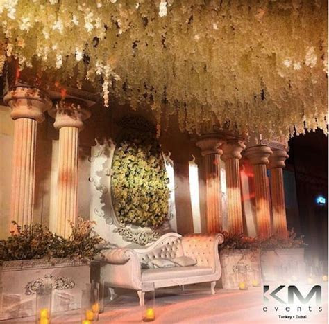 Kosha Wedding Designs   Arabia Weddings