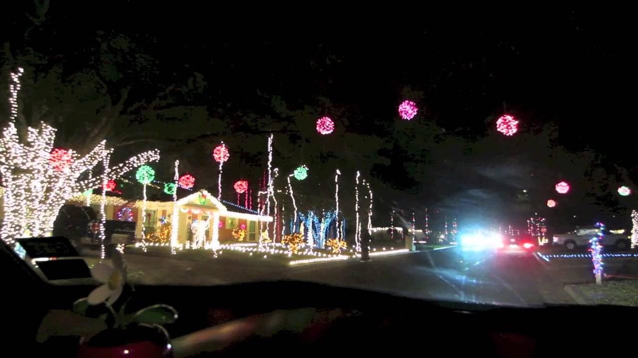 Christmas Lights Youtube | Christmas Ideas