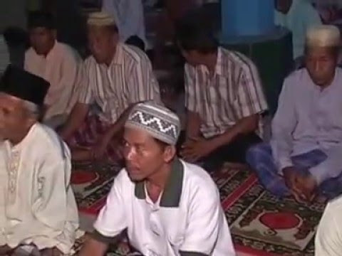 Mukadimah Ruqyah