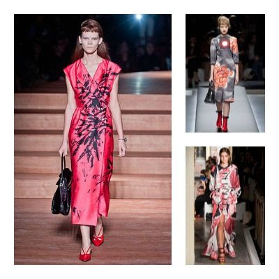 Spring 2013 - Eastern Influence Prints