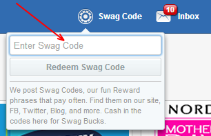 Image result for swagbucks codes