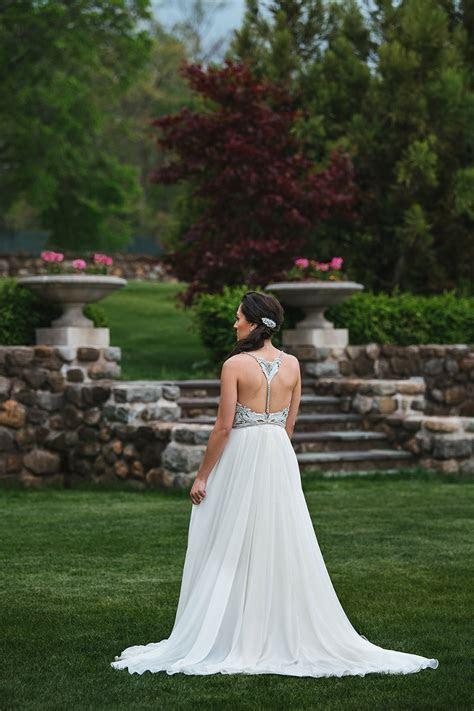 Paramount Country Club Wedding : Samantha & Jordan