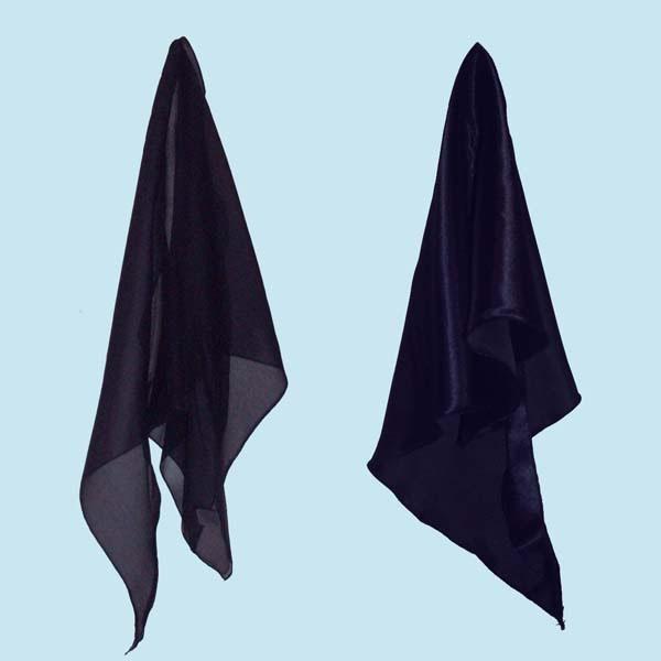 b23aecc39fb Φουλάρι Τριγωνάκι Μπλε, Μπορντό Ποιότητα Τρεβείρα: 3,50€ Ποιότητα Σατέν:  2,50€