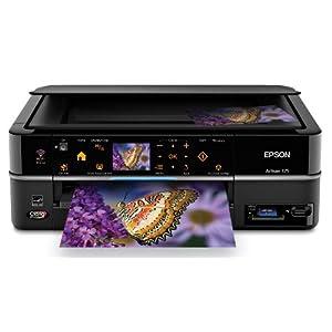 Printer Epson Artisan 725 Inkjet