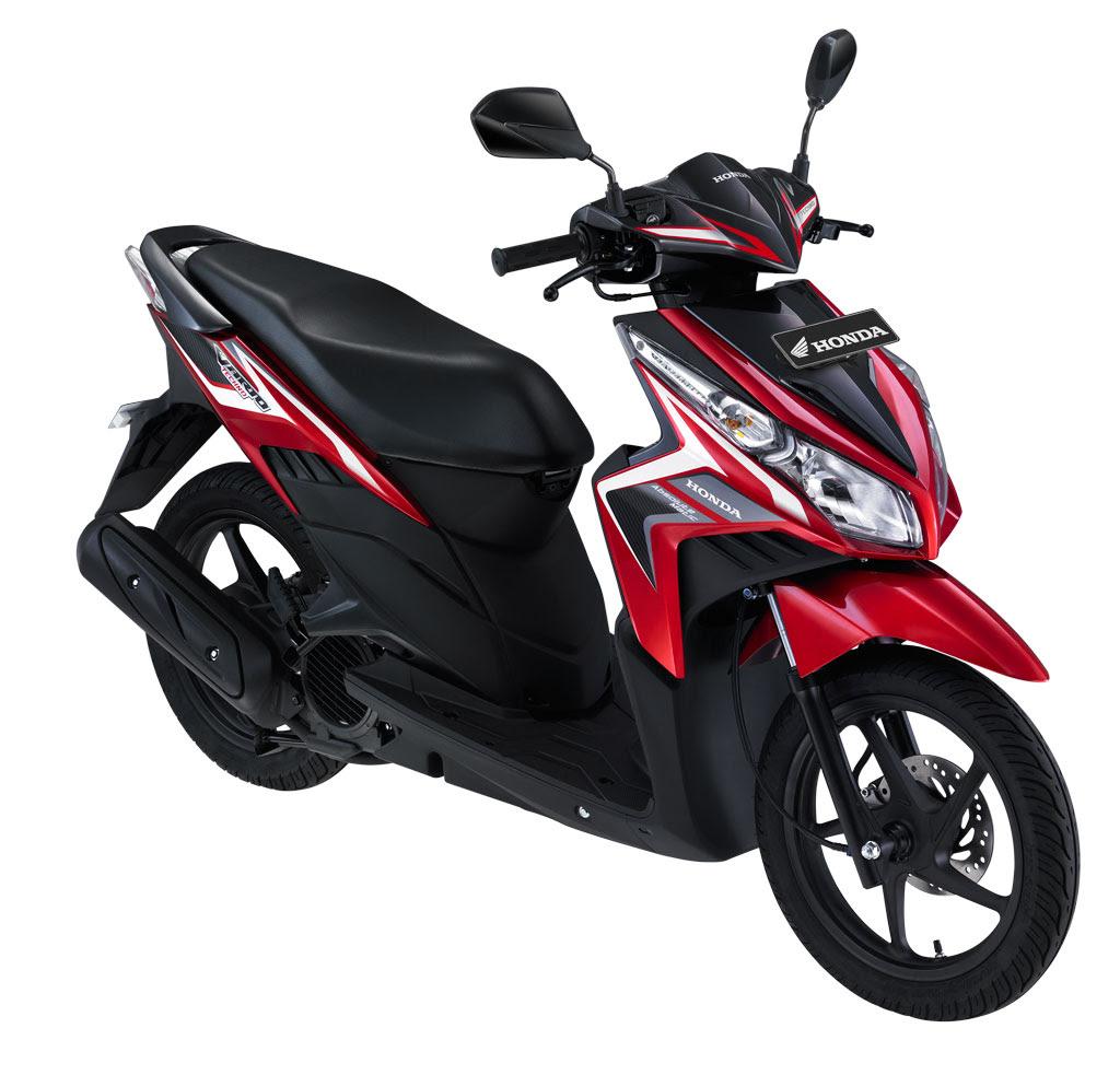 New Honda Vario 110 PGM FI Turun Kasta Layakkah Dinanti EAs
