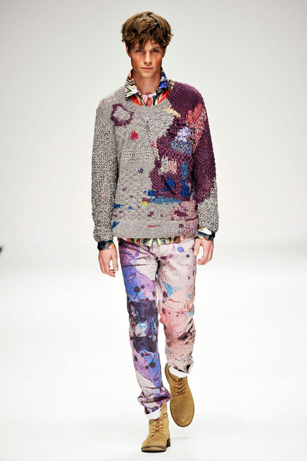 james long 2011 spring summer 4 James Long 2011 Spring/Summer Collection
