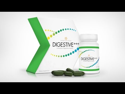 Complete Digestive Health