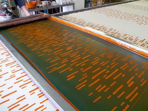 Chalk in Burnt Orange