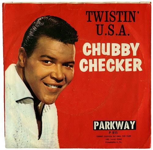Chubby Checker_Twistin' U.S.A._tatteredandlost