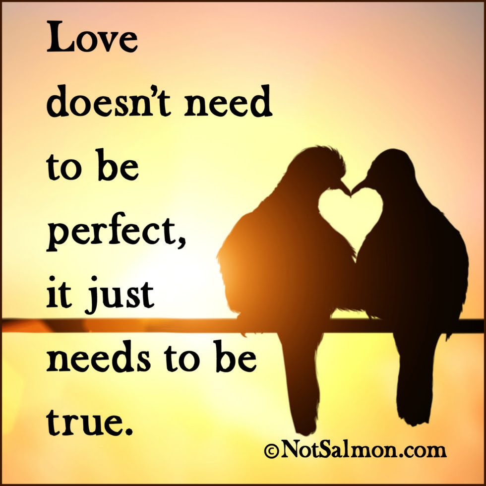 realistic love quotes