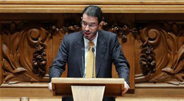 Frasquilho defende que Portugal deveria ter mais dois anos para ajustamento financeiro