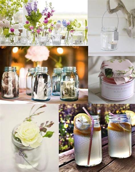 48 best Jam Jar Decorations images on Pinterest