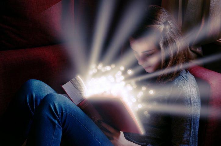 libro estudio magia