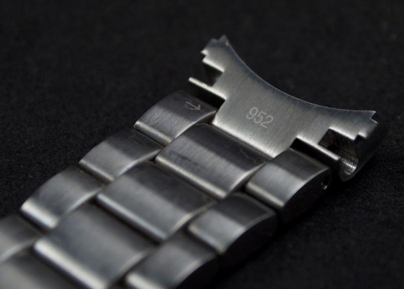 1948 Liquidmetal Bracelet 2