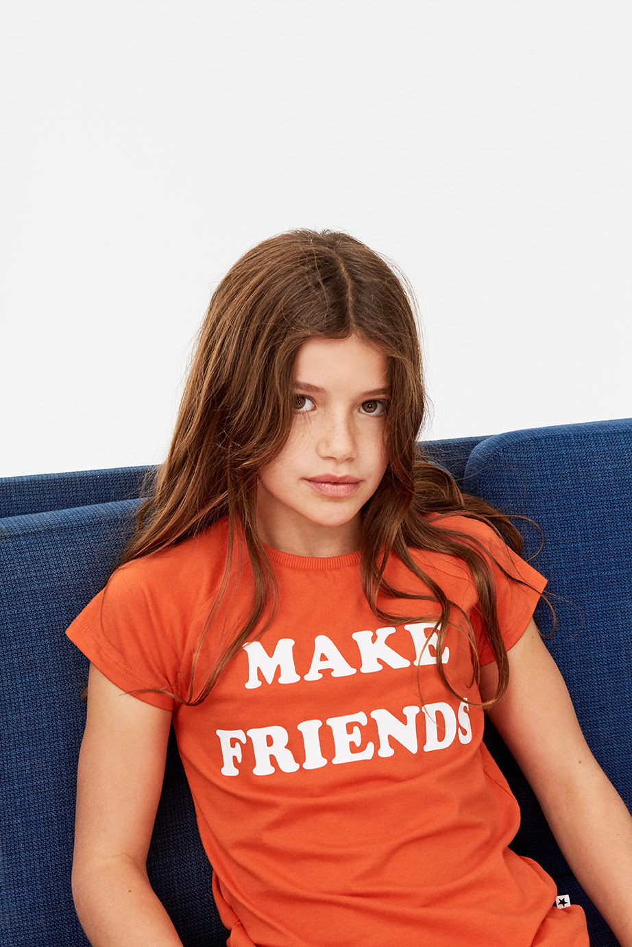 Molo Friendships - Poster Child Magazine
