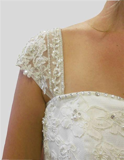Detachable Sleeves # 54   nora wedding ideas   Wedding