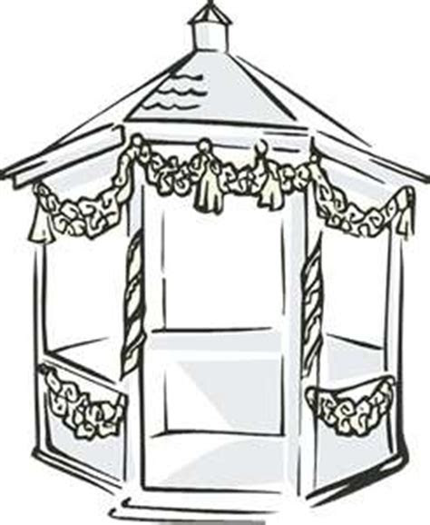 37 best images about Gazebo ideas on Pinterest   Outdoor
