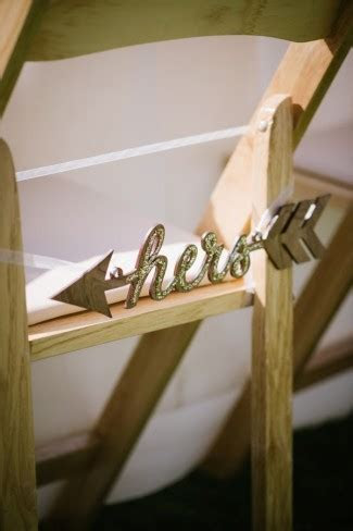 Woodsy Wedding with Pine Cone Details in Tahoe