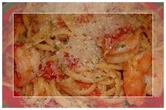 tomato&shrimplinguinebyLisaf