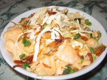 Bubur Ayam - www.jurukunci.net