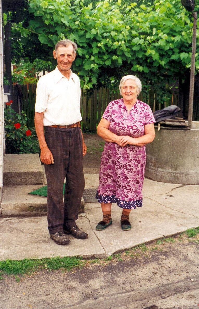 Harry Flamenbaum, holocaust survivor