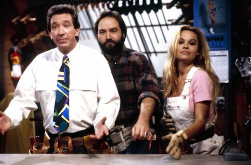 Tim Allen Talks About Possibility Of Home Improvement Revival