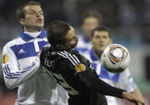Спасение последних секунд: Динамо вырвало победу над Бешикташем