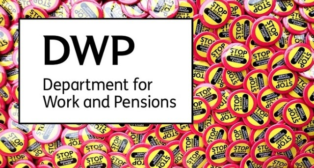 "OUTRAGEOUS: ""The DWP has admitted 21,000 people died waiting for benefits"" – 21 Jan. '19 + archive"
