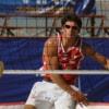 Sudamericano Volley Playa: Los Grimalt debutan ganando y quedan a un paso de avanzar a 4tos de final