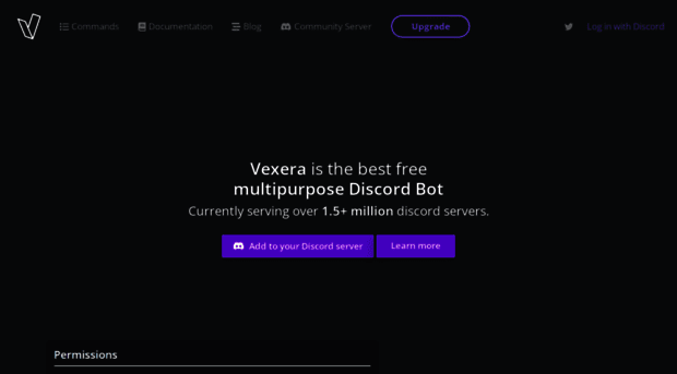 Discord Music Bots Vexera Robux Codes For Free Robux 2018