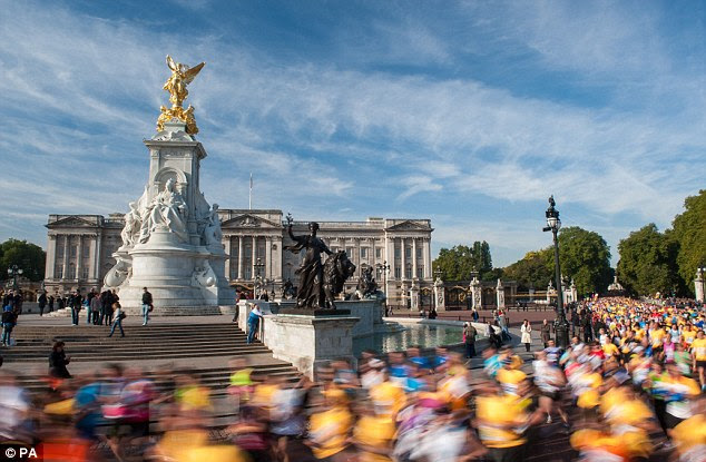 To be avoided: Marathons should be viewed as something to do occasionally or once in a lifetime rather than a regular challenge