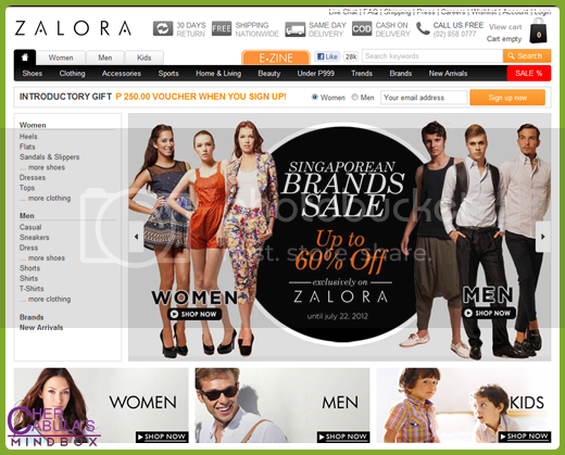 Apr 17,  · Description. ASIA'S ONLINE FASHION DESTINATION ZALORA is Asia's Online Fashion Destination and the leading name when it comes to shopping with style, carrying an ever-expanding line of local and international brands tailored for consumers in Asia just like you/5(K).
