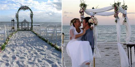 Sand Ceremony and Florida Personalized Wedding Ceremonies