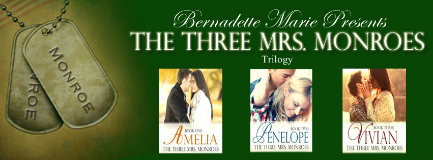 The Three Mrs. Monroes