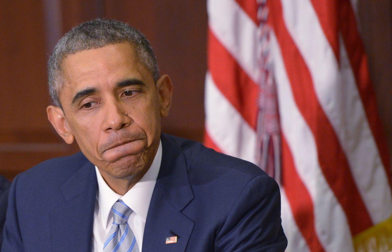 Resultado de imagem para Obama