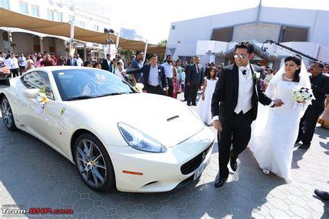 Big fat Indian wedding cars.   Page 5   Team BHP
