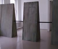 Sondra Arkin installation