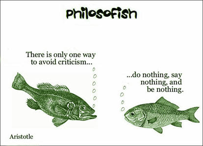 philosofish 40 small