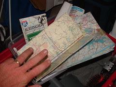 Map Grab
