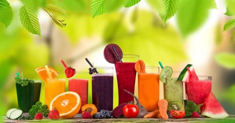 5 ποτά που είναι τόσο υγιεινά όσο και το νερό