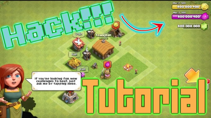HOW TO HACK CLASH OF CLANS |EASY METHOD| |DIRECT DOWNLOAD|