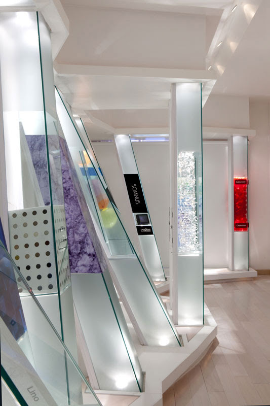 Casa FOA 2010, La Defensa, espacio 24, Showroom - María Beatriz Blanco, decoracion, muebles