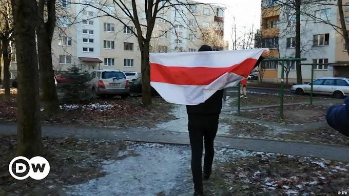 Управление страхом в Беларуси бьет по самим управляющим